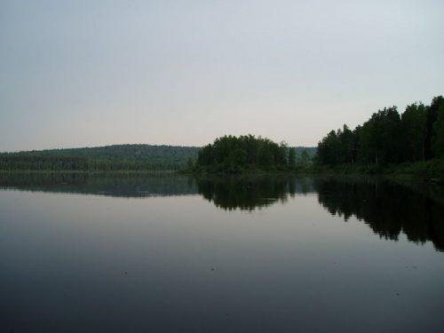 Глубоченский пруд