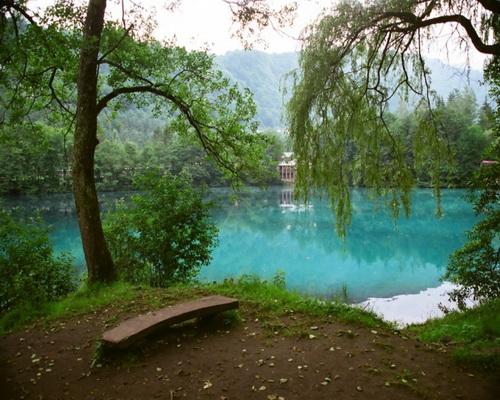 Голубые озёра (Кабардино-Балкария)