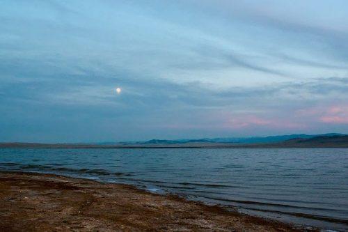 Хадын озеро
