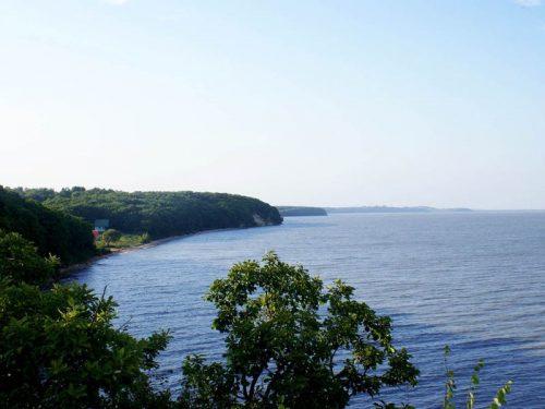 Ханка озеро