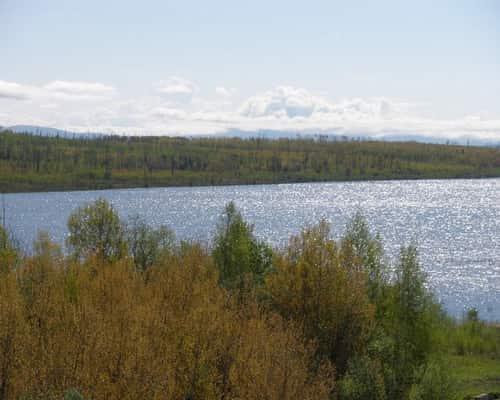 Озеро Хумми