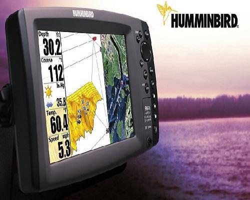 Обзор и отзывы по эхолотам Humminbird