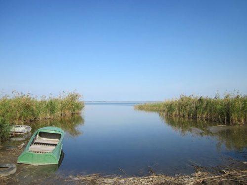Ик озеро