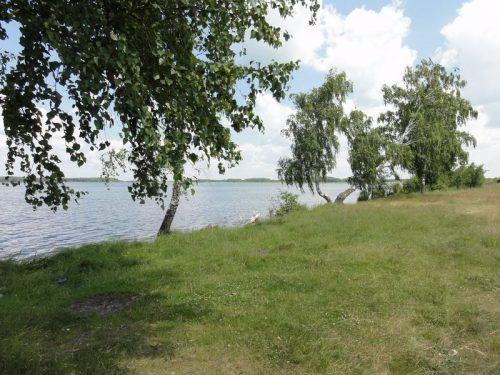 Индисяк озеро