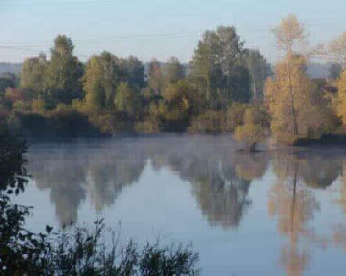 Калтарак озеро