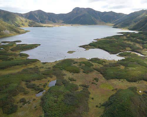 Камбальное озеро