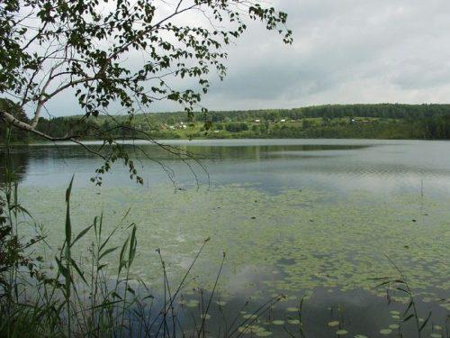 Кирекское озеро