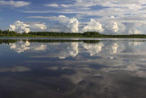 Клешенское озеро