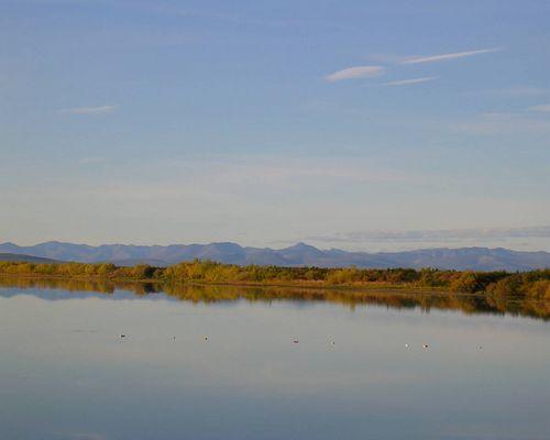 Красное озеро (Чукотский автономный округ)