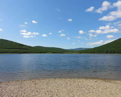 Круглое озеро (Приморский край)