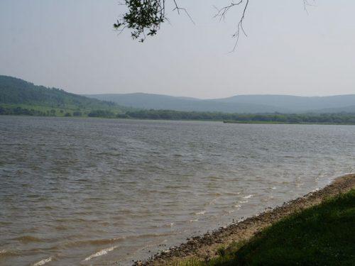 Кугуковское водохранилище