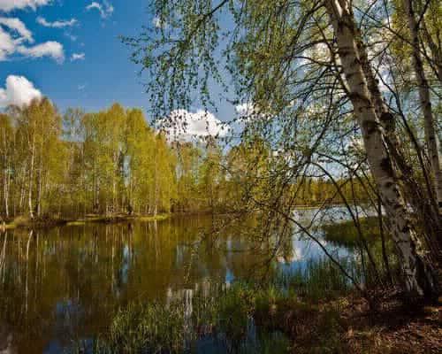 Озеро Лабаз