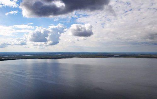 Мирное озеро