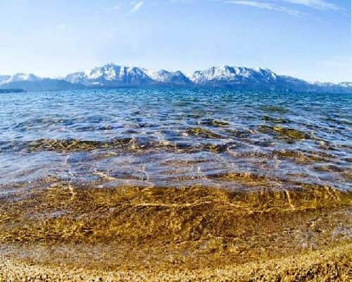 Озеро Орель