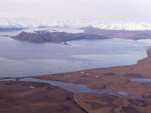 Пекульнейское озеро