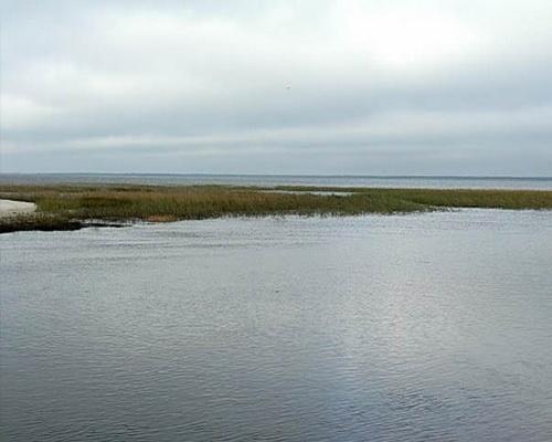 Озеро Пякуто