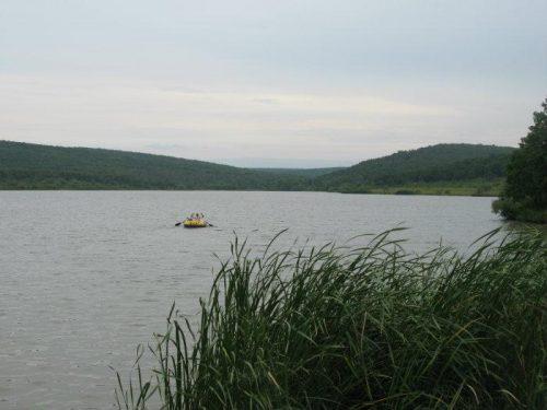 Раковское водохранилище