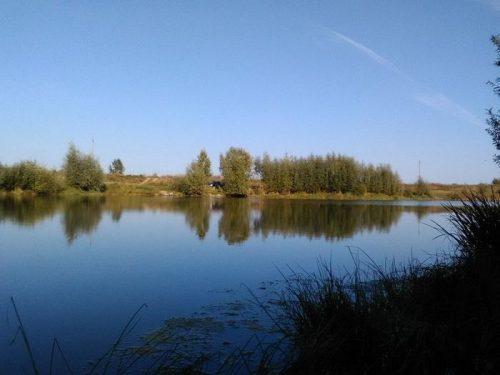 Ротанье озеро