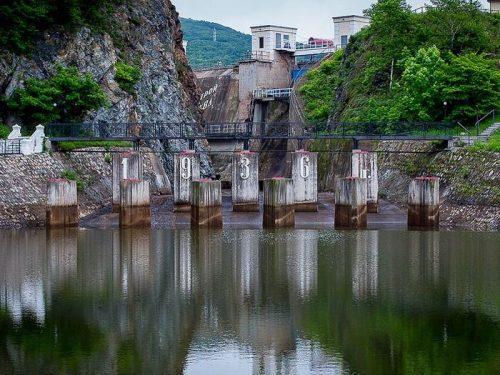 Седанкинское водохранилище