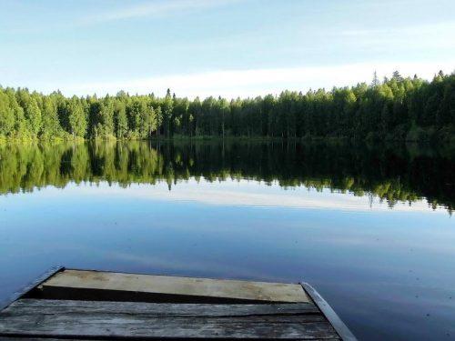 Шайтан озеро