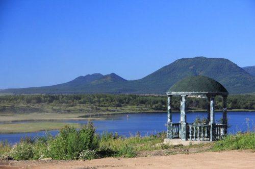 Тауро озеро