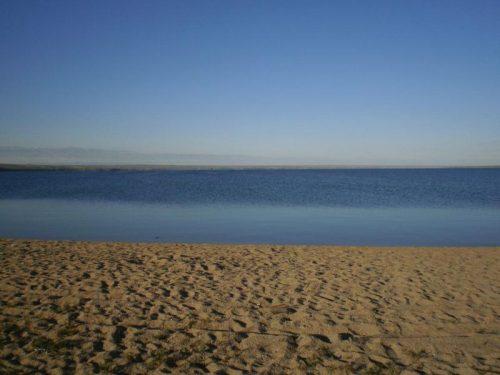Торе-Холь озеро