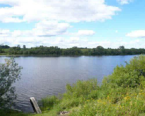 Тояново озеро