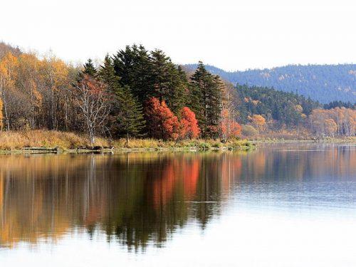 Тунайча озеро