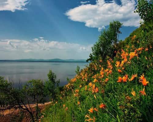 Озеро Удыль
