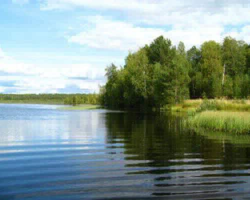 Яково озеро