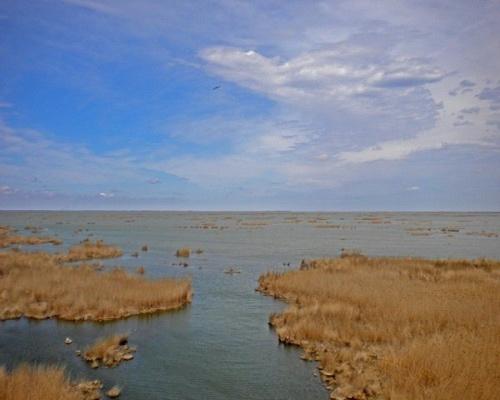Озеро Южный Аграхан