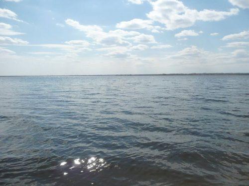 Южноуральское водохранилище