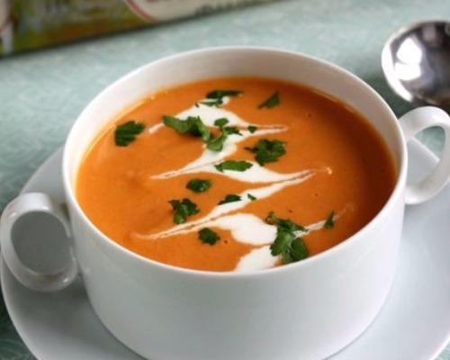 Рыбный суп (Chupín de pescado)