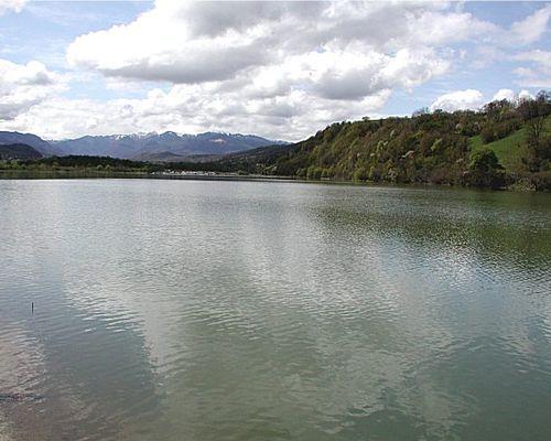 Аксаутское водохранилище