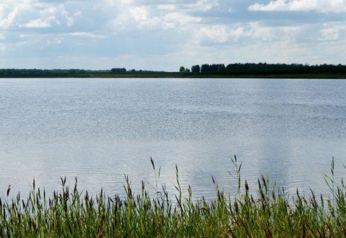 Акуш озеро
