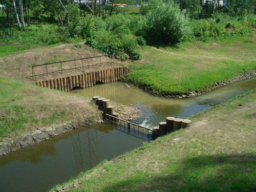 Алтуфьевская речка