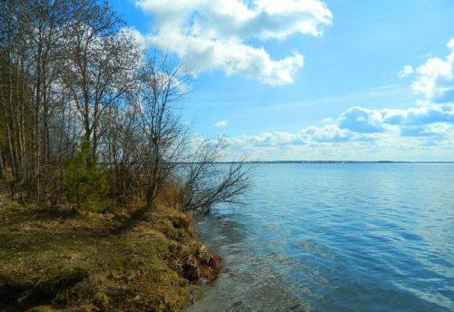 Андреевское озеро