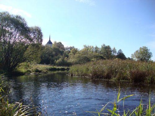 Бабошкино озеро