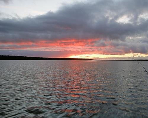Бабозеро