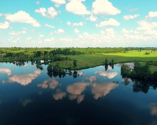 Озеро Бекан