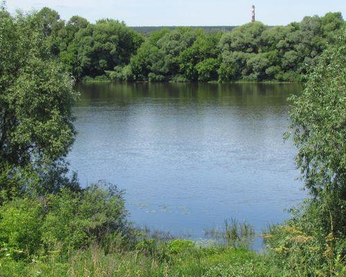 Большая Смедова
