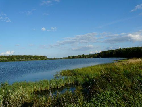 Большое Соколово озеро