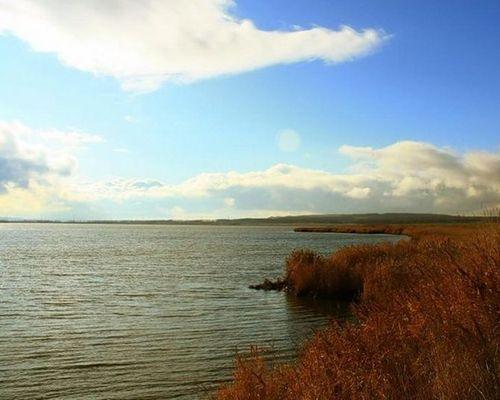 Дадынское озеро