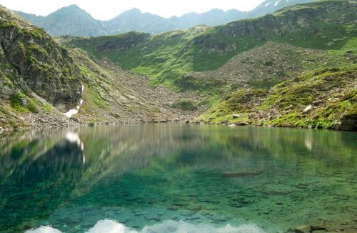 Дуккинские озера