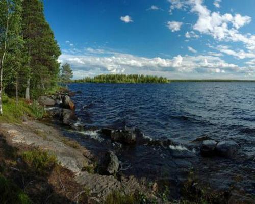 Энгозеро