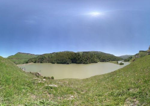 Эшкаконское водохранилище