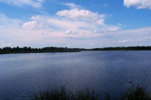 Филинское озеро