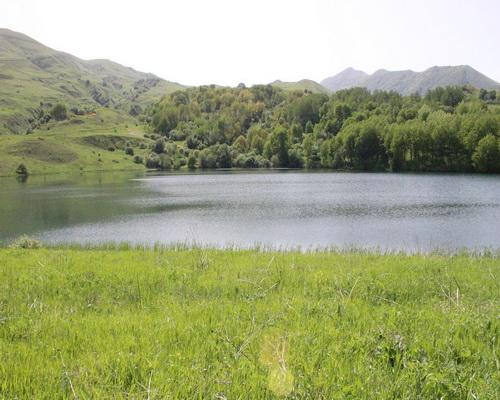 Озеро Галанчеж
