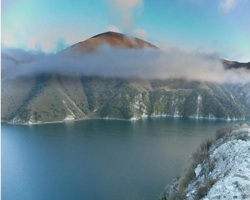 Озеро Гехи-Ам
