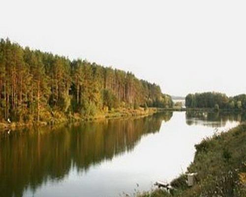 Озеро Генеральское (Чечня)